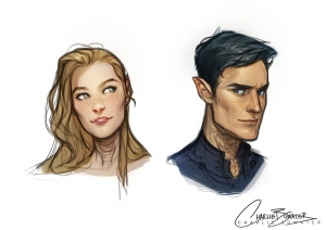 rhys_and_feyre_by_charlie_bowater-da8vjvl